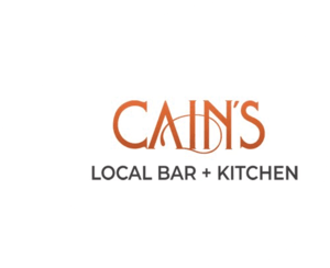 Buy Restaurants e-gift cards for Cain's Local Bar + Kitchen – Pittsburgh, PA
